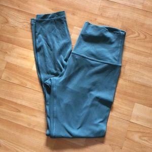 Lululemon 7/8 align leggings